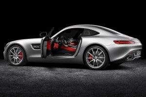 mercedes amg gt expensive
