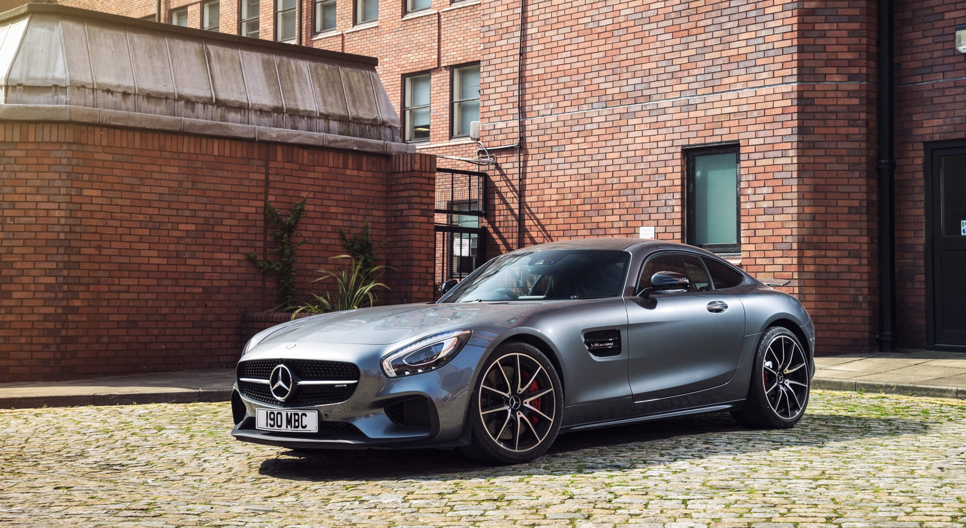 mercedes amg gt landscape hd desktop wallpapers 4k hd. Black Bedroom Furniture Sets. Home Design Ideas