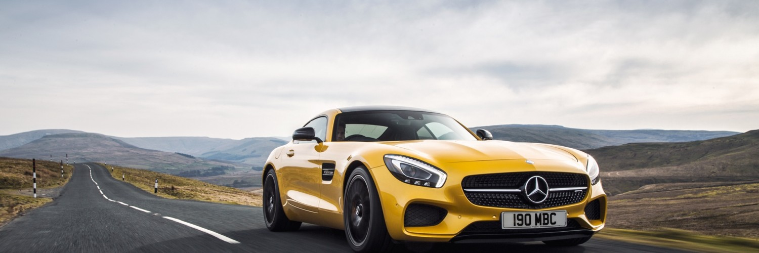 Mercedes benz amg gt yellow mobile hd desktop wallpapers for Mobile mercedes benz