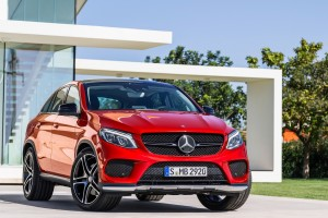 mercedes benz gle450 2016