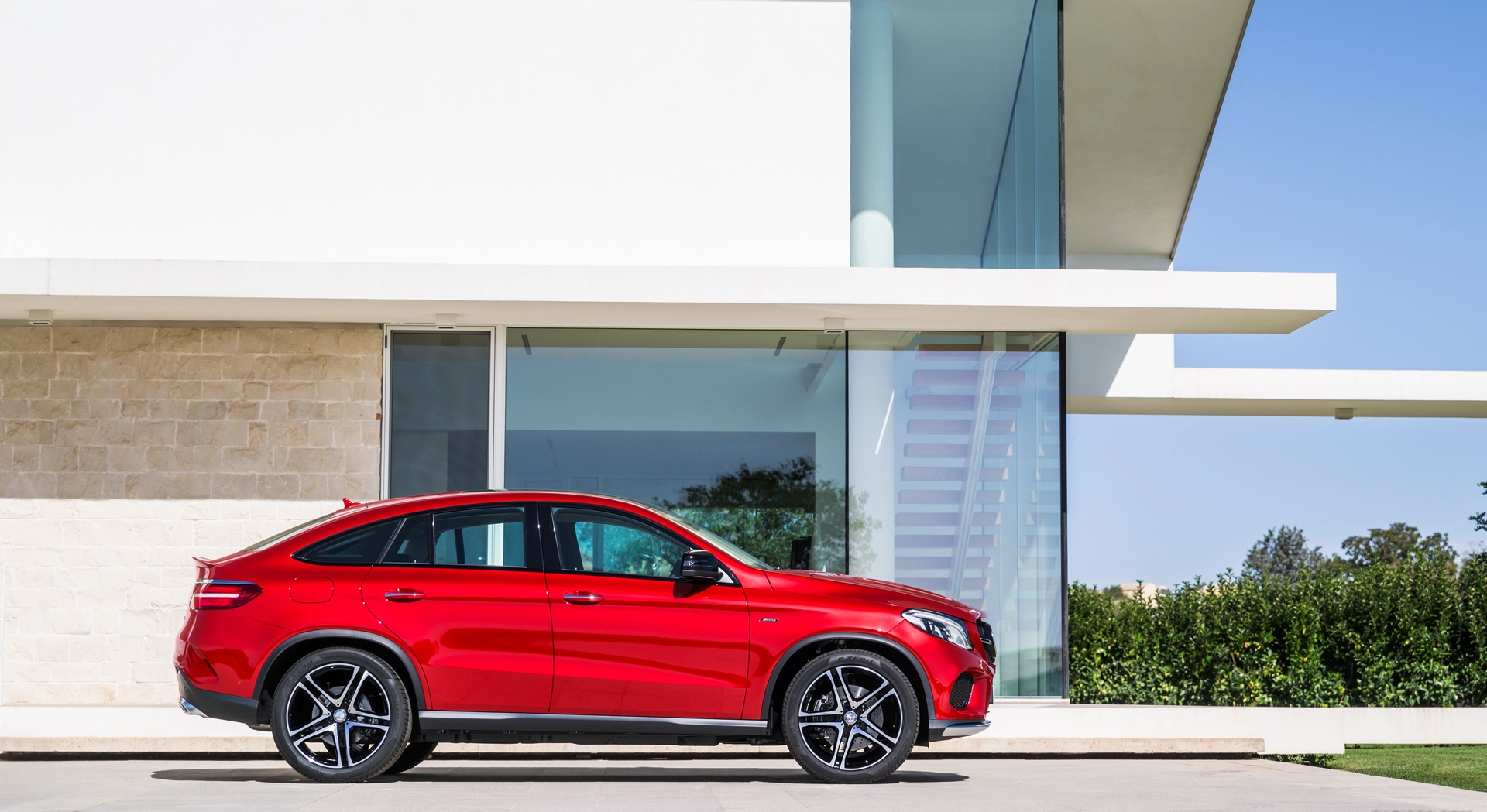 mercedes benz gle450 hd