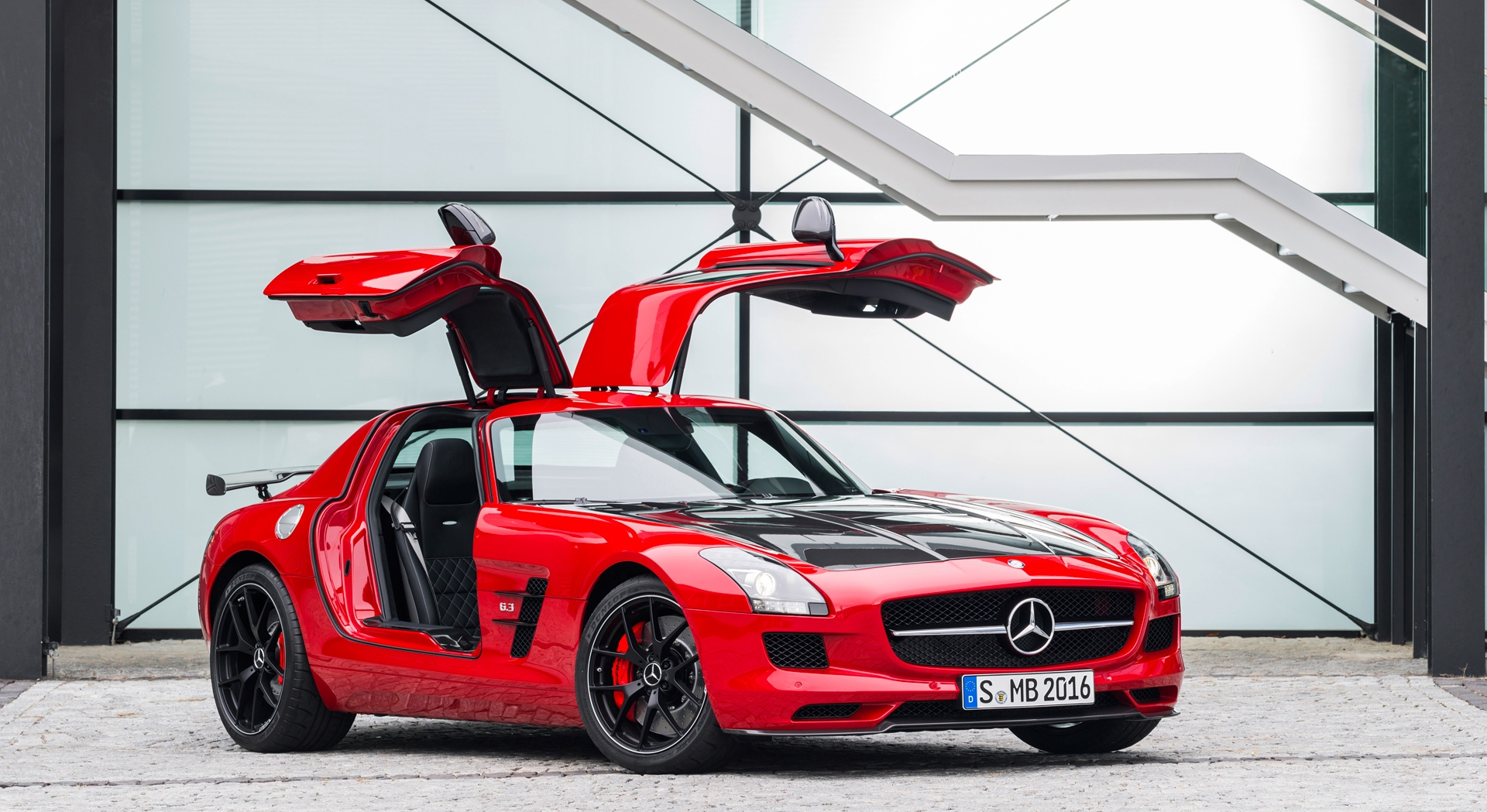 mercedes benz sls amg gt hd