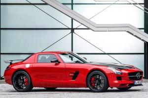 mercedes benz sls amg gt wallpaper