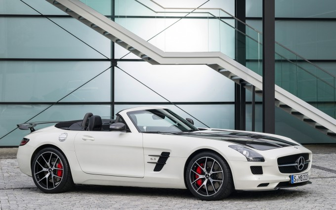 mercedes benz sls amg gt white hd desktop wallpapers 4k hd. Black Bedroom Furniture Sets. Home Design Ideas