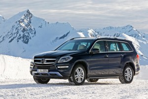 mercedes gl hd picture