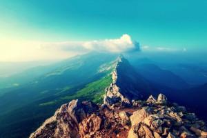 mountain wallpaper panaroma