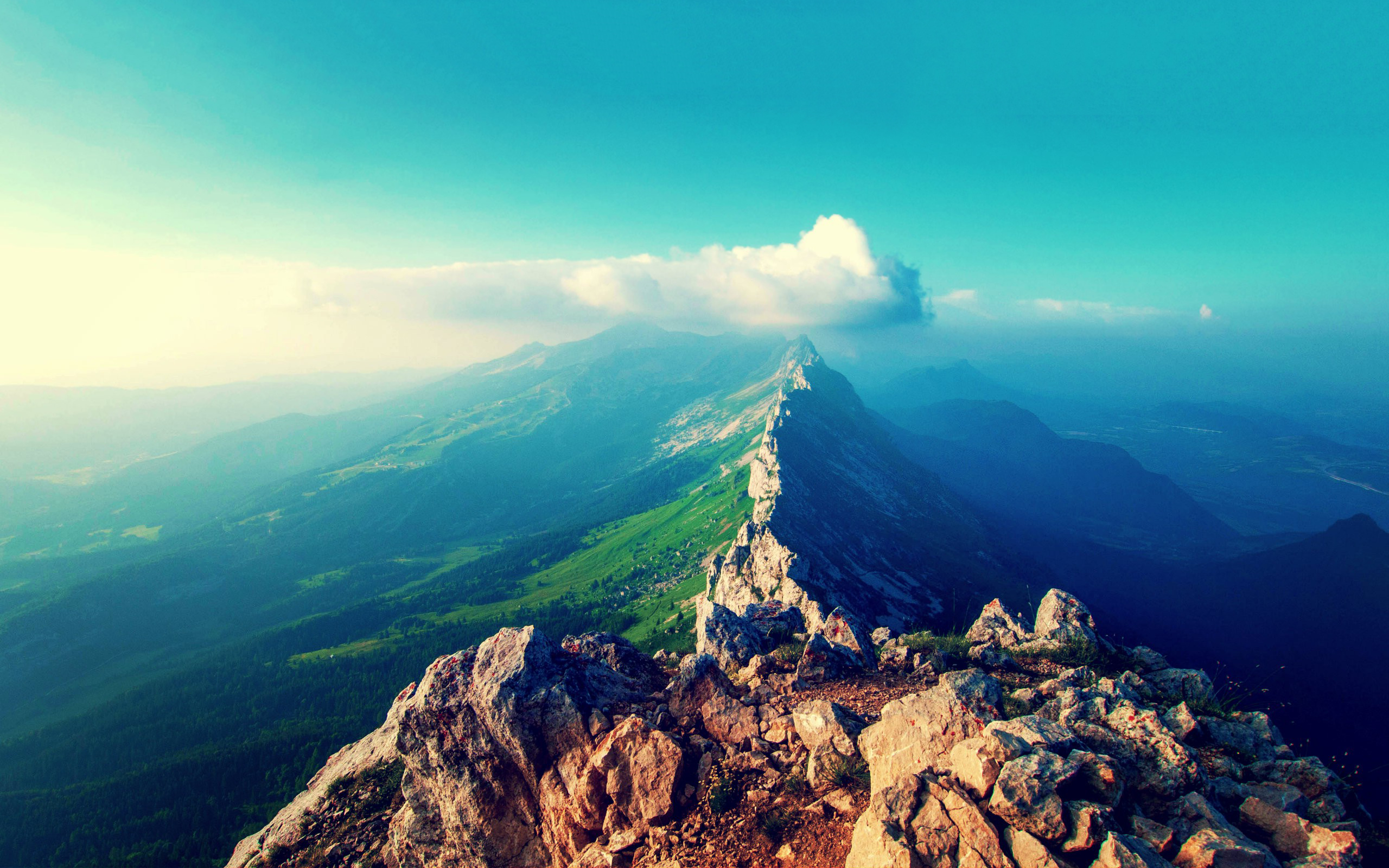 mountain wallpaper panaroma