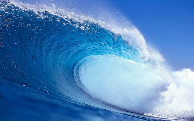 ocean background wallpaper