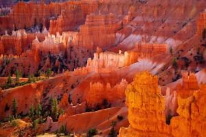 park wallpaper canyon