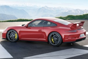 porsche 911 gt3 wallpaper red