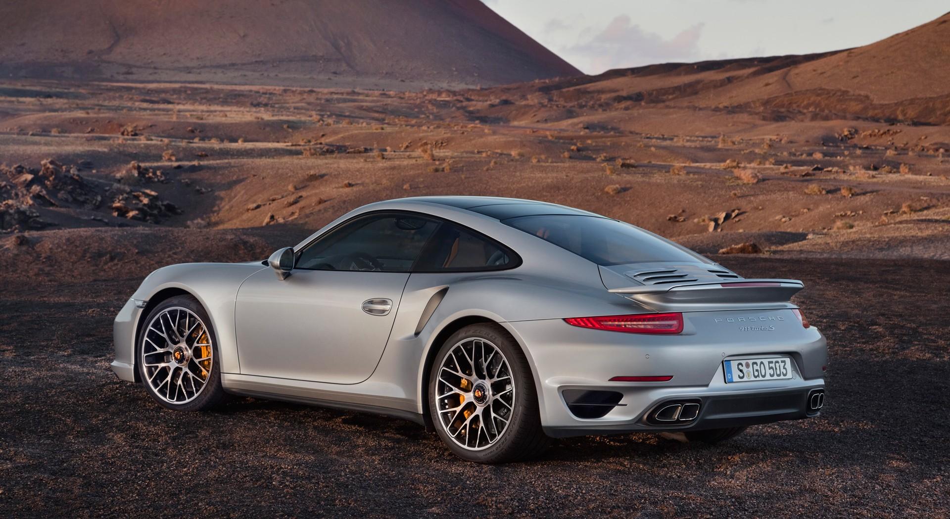Porsche 911 Wallpapers Archives - HD Desktop Wallpapers