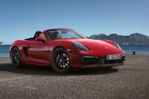 porsche boxster wallpaper red