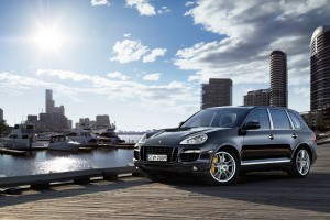 porsche cayenne s black wallpaper