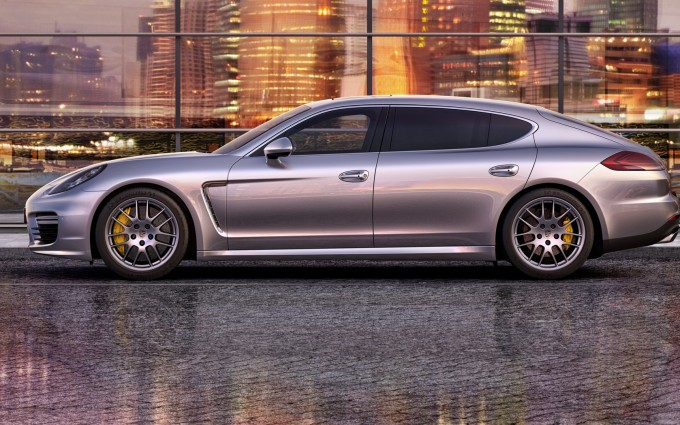 porsche panamera download