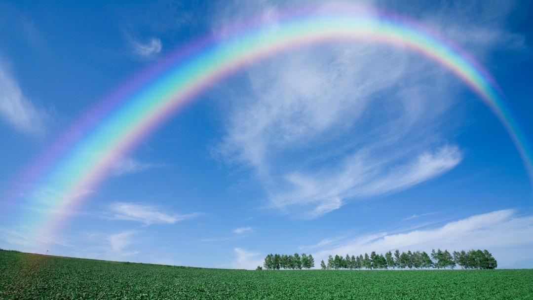 Rainbow wallpaper hd hd desktop wallpapers 4k hd timeline voltagebd Gallery