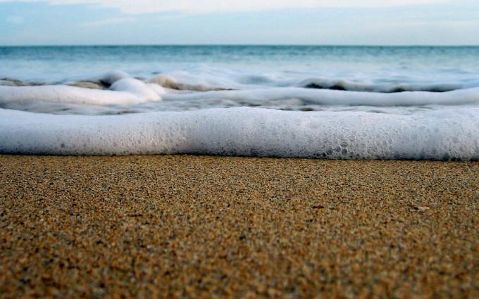 sand wave beach