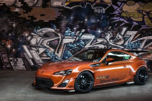 scion fr s orange wallpaper