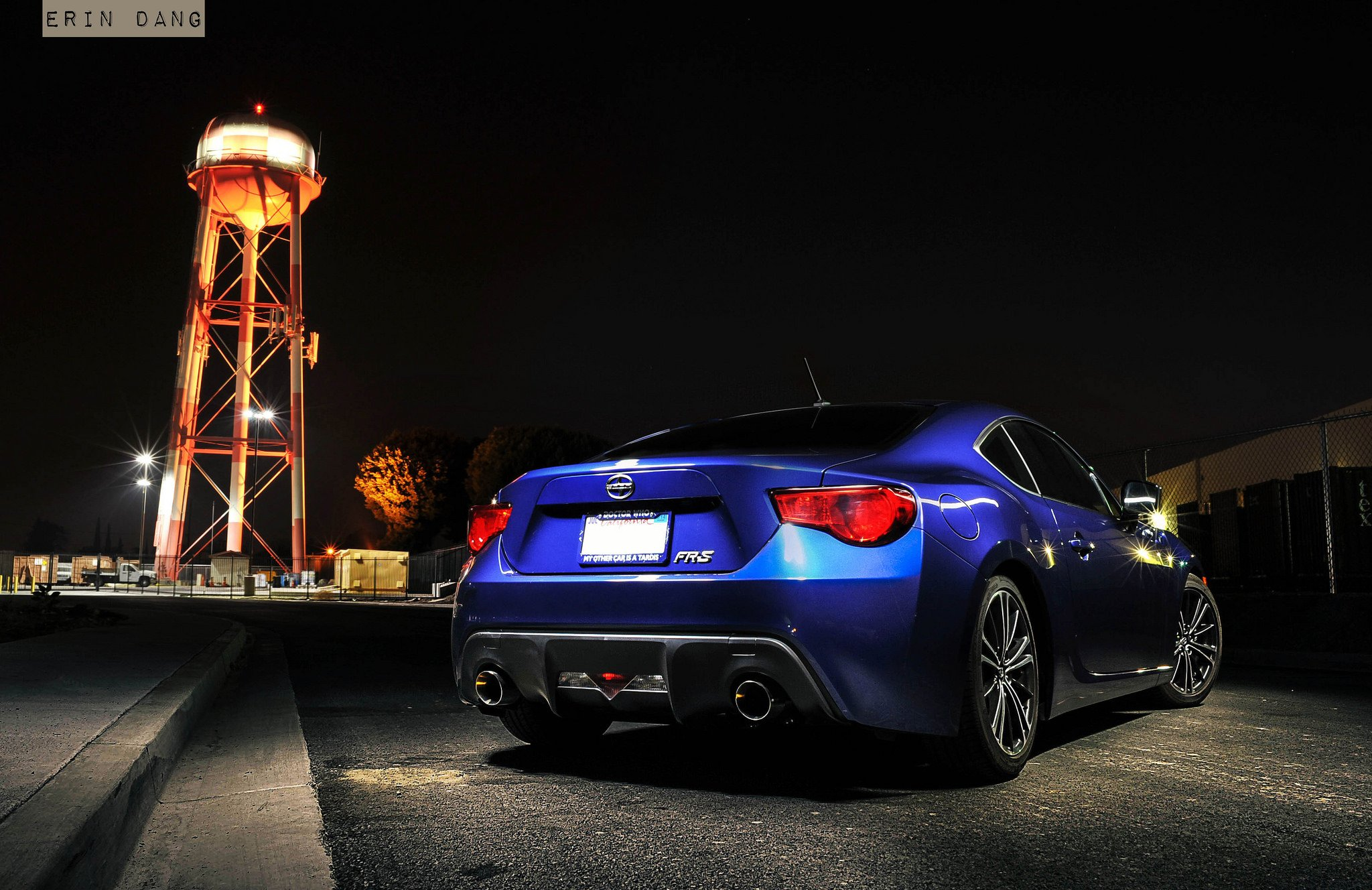 scion night