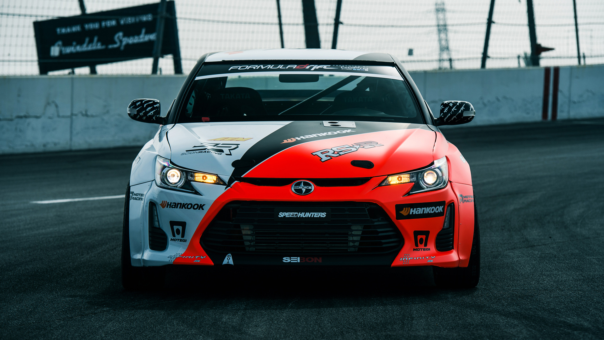 scion tc wallpapers