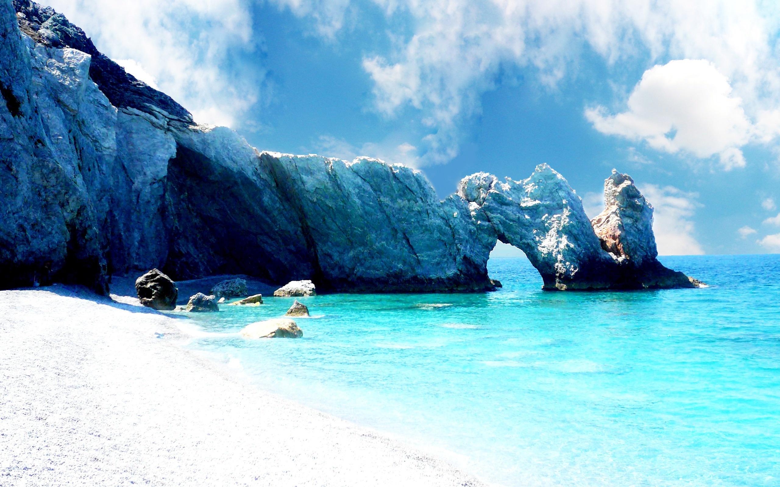 skiathos island beach