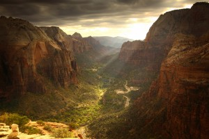 spring hd wallpapers canyon
