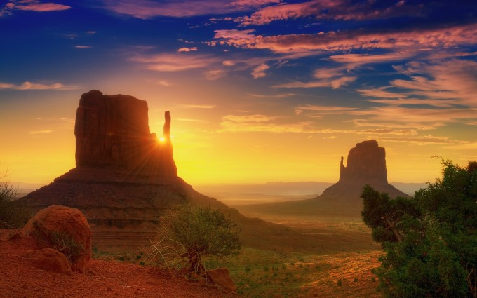 sunrise pictures canyon
