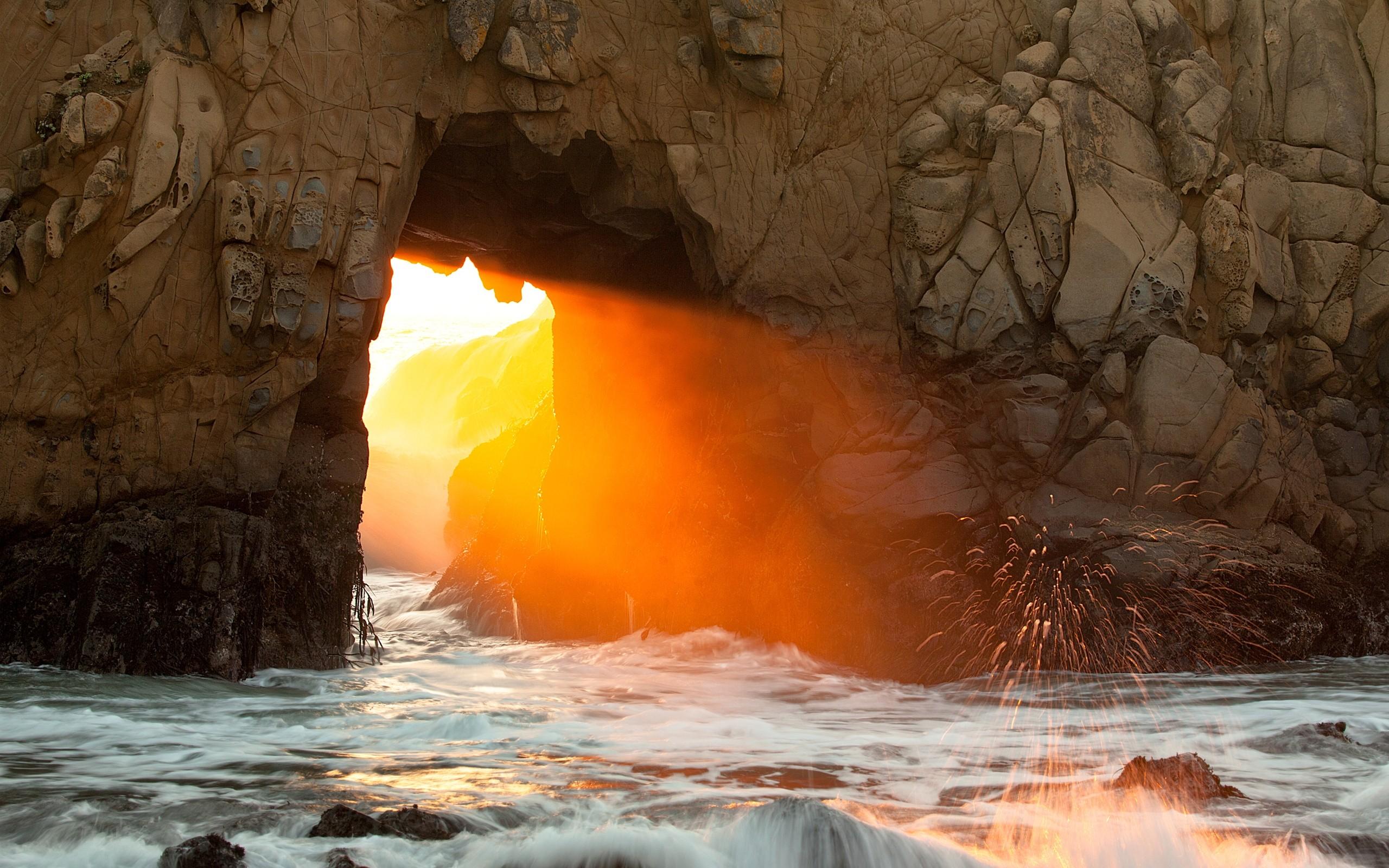 sunrise pictures rocks