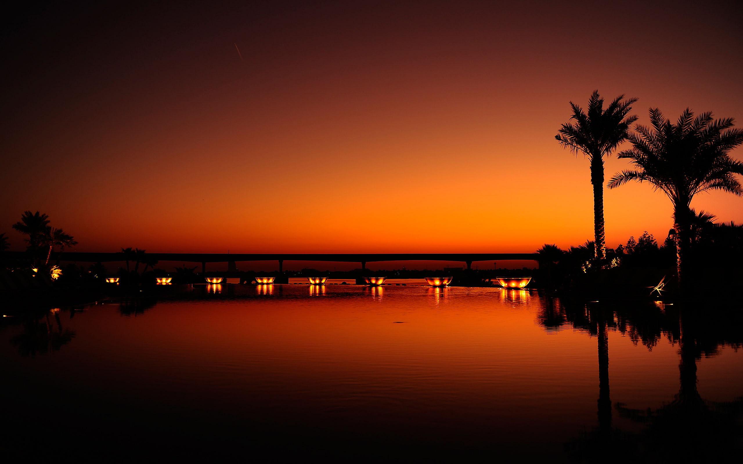sunrise resort love romantic