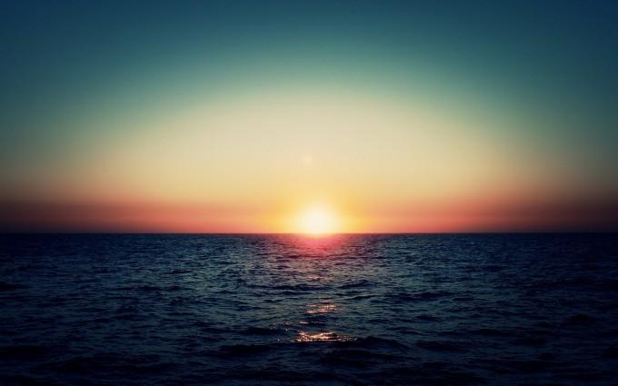 sunset desktop backgrounds hd
