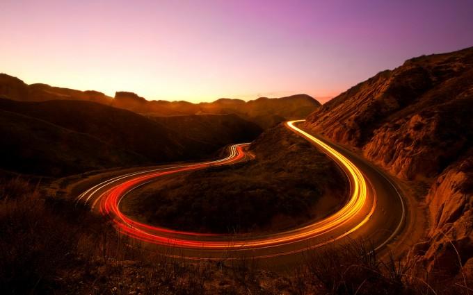 sunset photos canyon