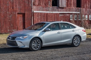 toyota camry sodes