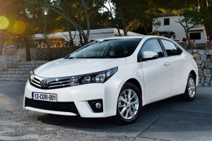 toyota corolla wallpapers hd