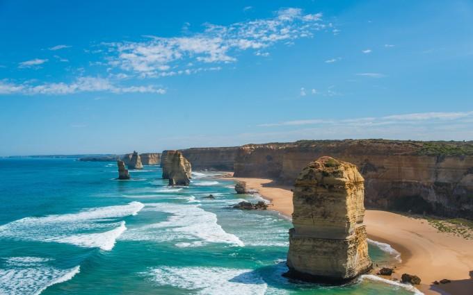 twelves apostles australia