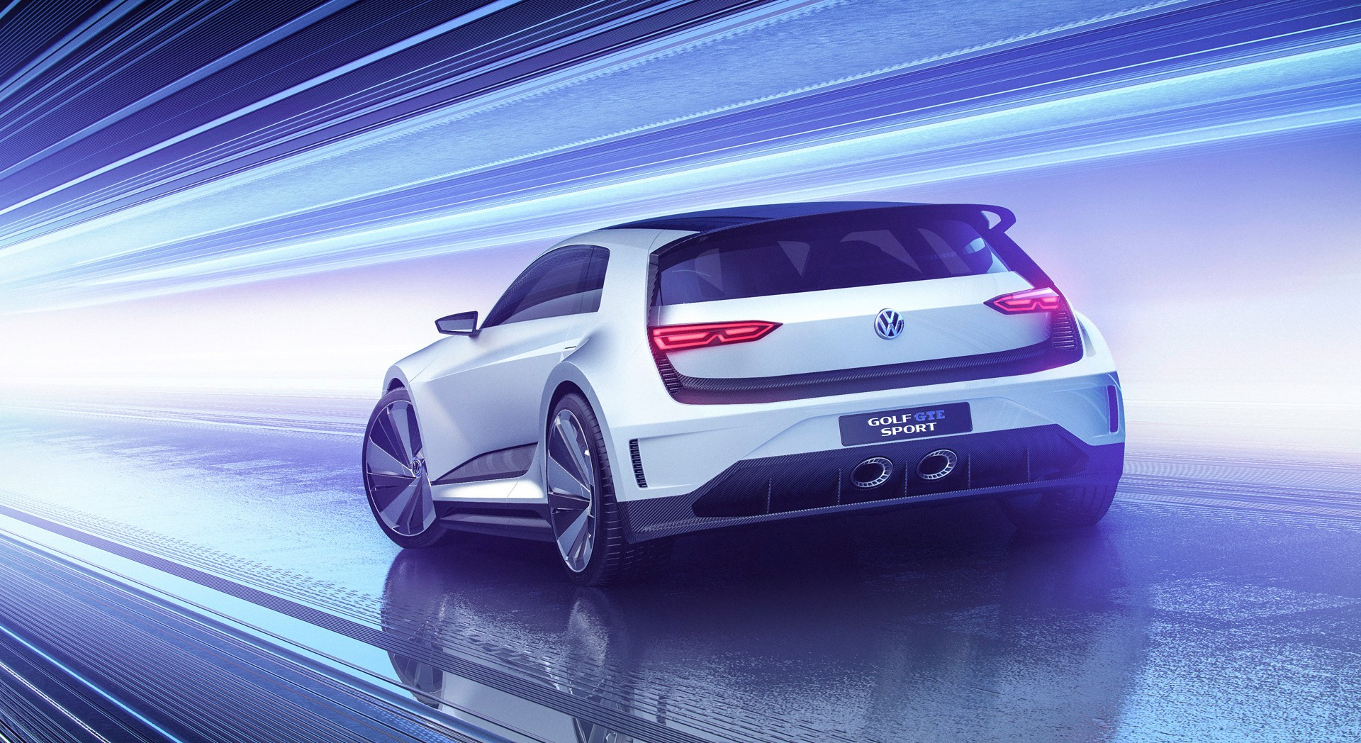 volkswagen golf gte sport cool