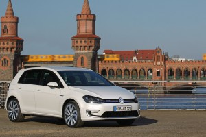 volkswagen golf gte white