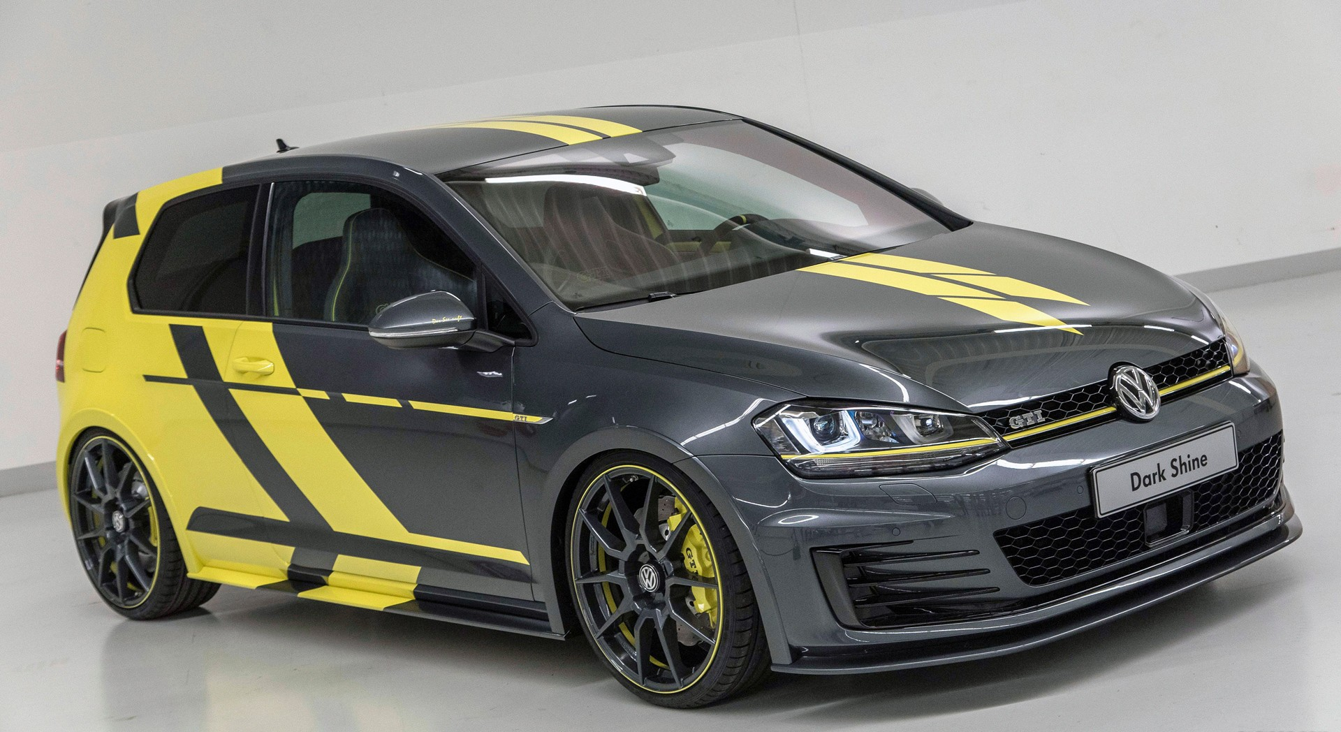 Volkswagen Golf Gti Wallpapers - HD Desktop Wallpapers