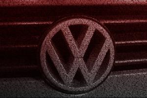 volkswagen golf logo wallpaper