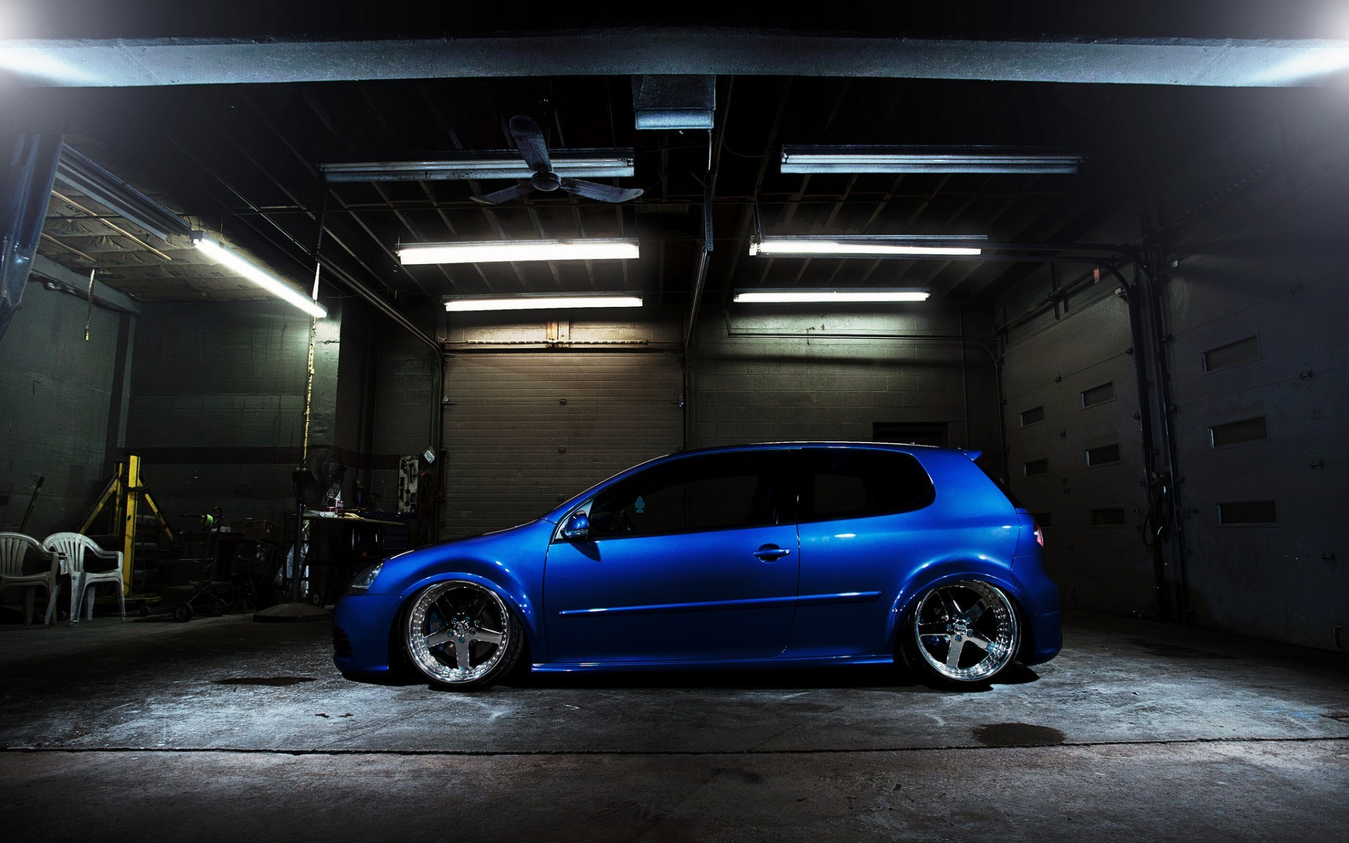 Volkswagen Golf R Download - HD Desktop Wallpapers