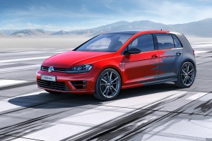 volkswagen golf r touch wallpaper
