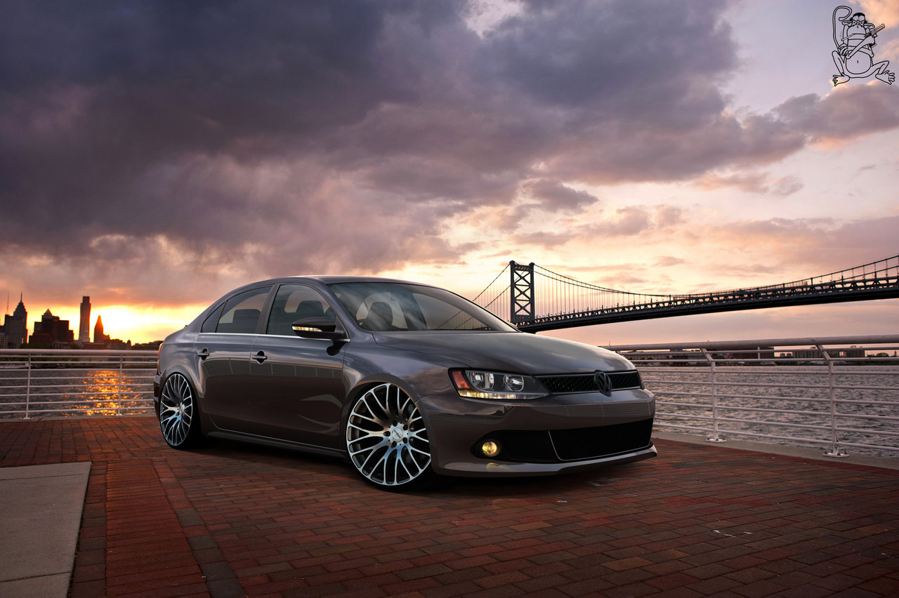volkswagen jetta wallpapers hd
