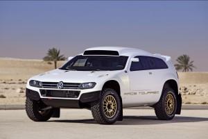volkswagen touareg qatar concept
