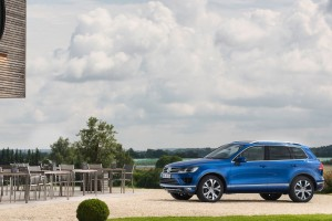 volkswagen touareg wallpaper hd