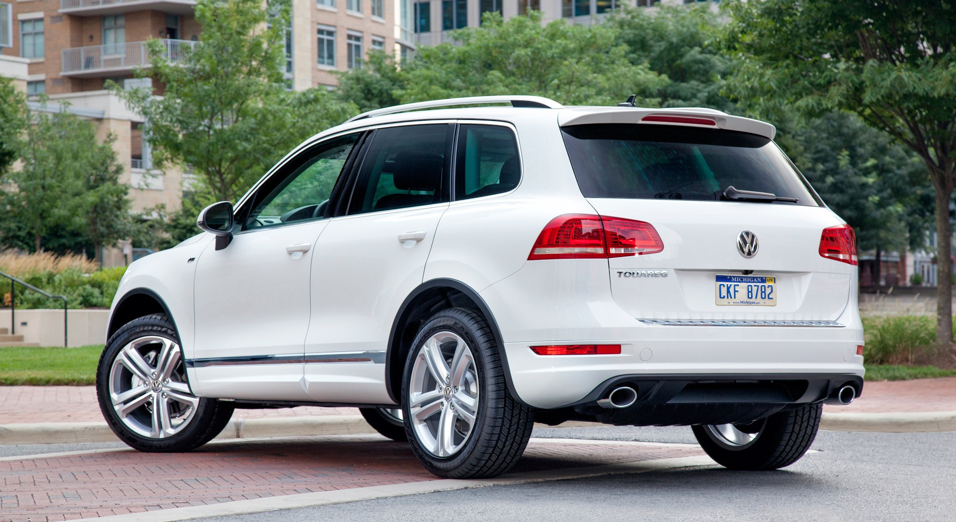 Volkswagen Touareg Wallpapers Archives Hd Desktop