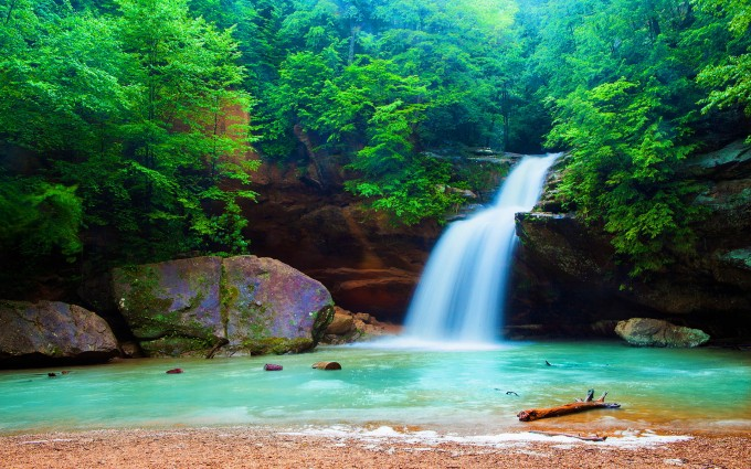 waterfall wallpapers s