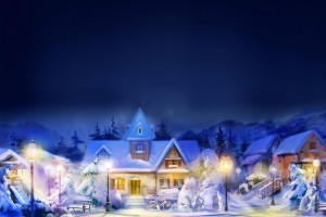 winter wallpapers download