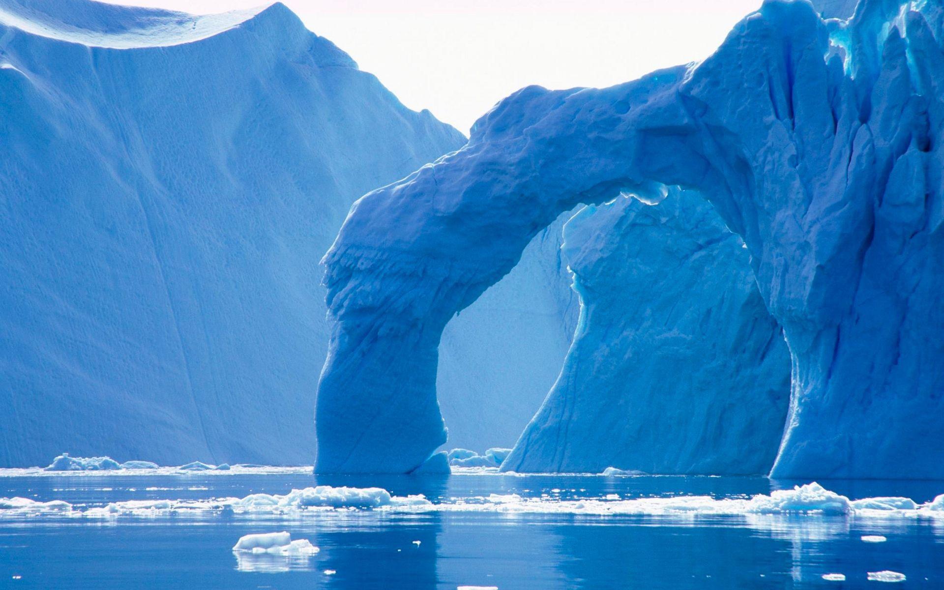 arctic nature wallpaper