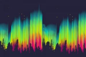 aurora borealis pictures