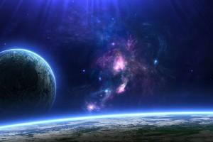 aurora borealis pictures space