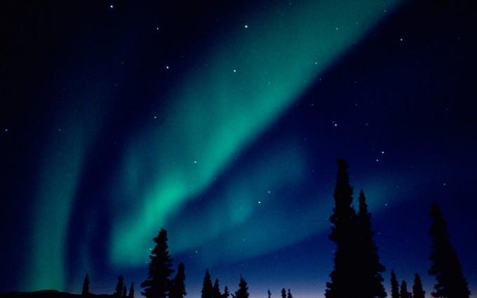 aurora pictures cool