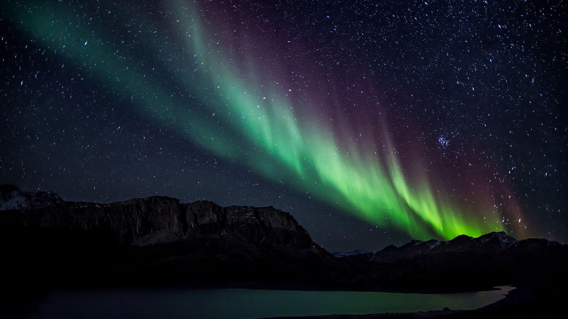 aurora pictures live
